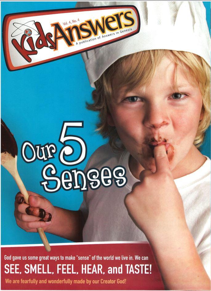 AIG 5 senses